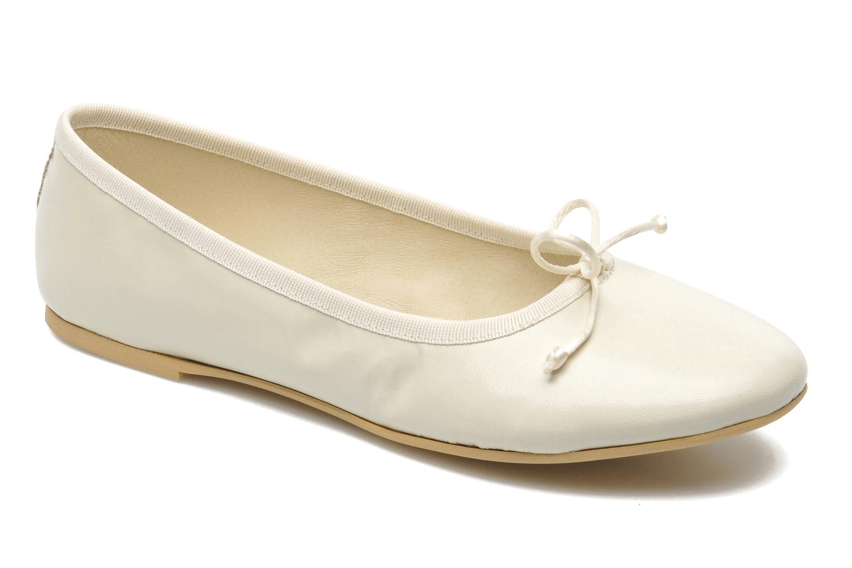 Ballerinas Sweet Lemon L.18.RABLA beige detaillierte ansicht/modell