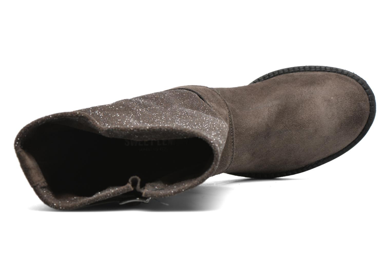 Stiefeletten & Boots Sweet Lemon L.5.ECONO grau ansicht von links