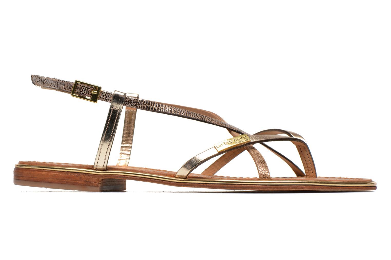 Sandali e scarpe aperte Les Tropéziennes par M Belarbi Monaco Multicolore immagine posteriore