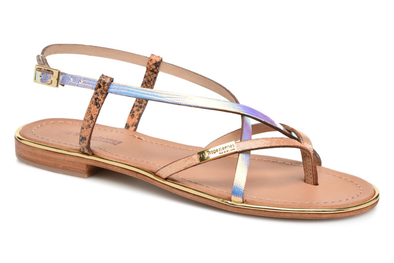 Zapatos promocionales Les Tropéziennes par M Belarbi Monaco (Naranja) - Sandalias   Los zapatos más populares para hombres y mujeres