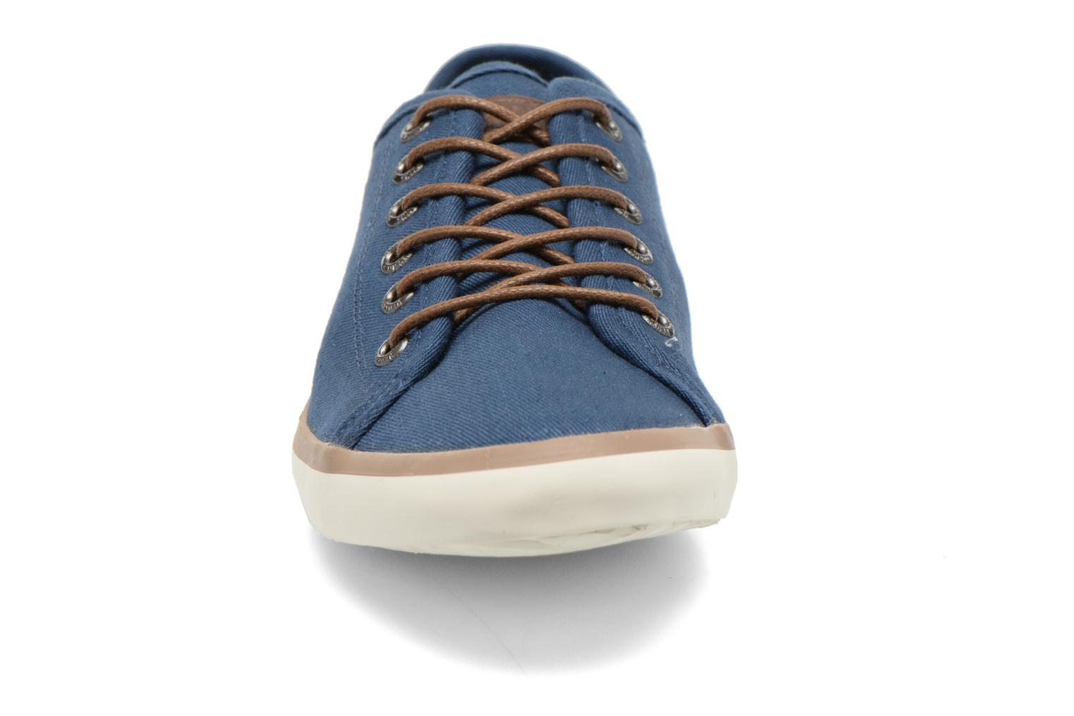 Trainers Redskins Esmer Blue model view
