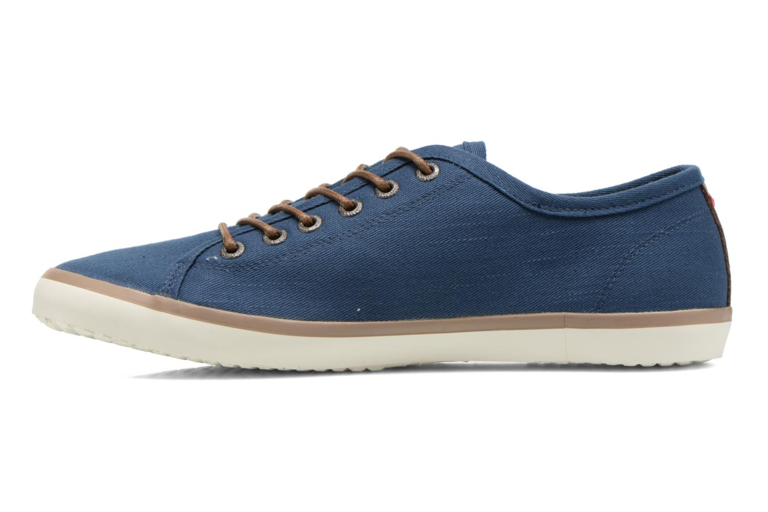 Trainers Redskins Esmer Blue front view