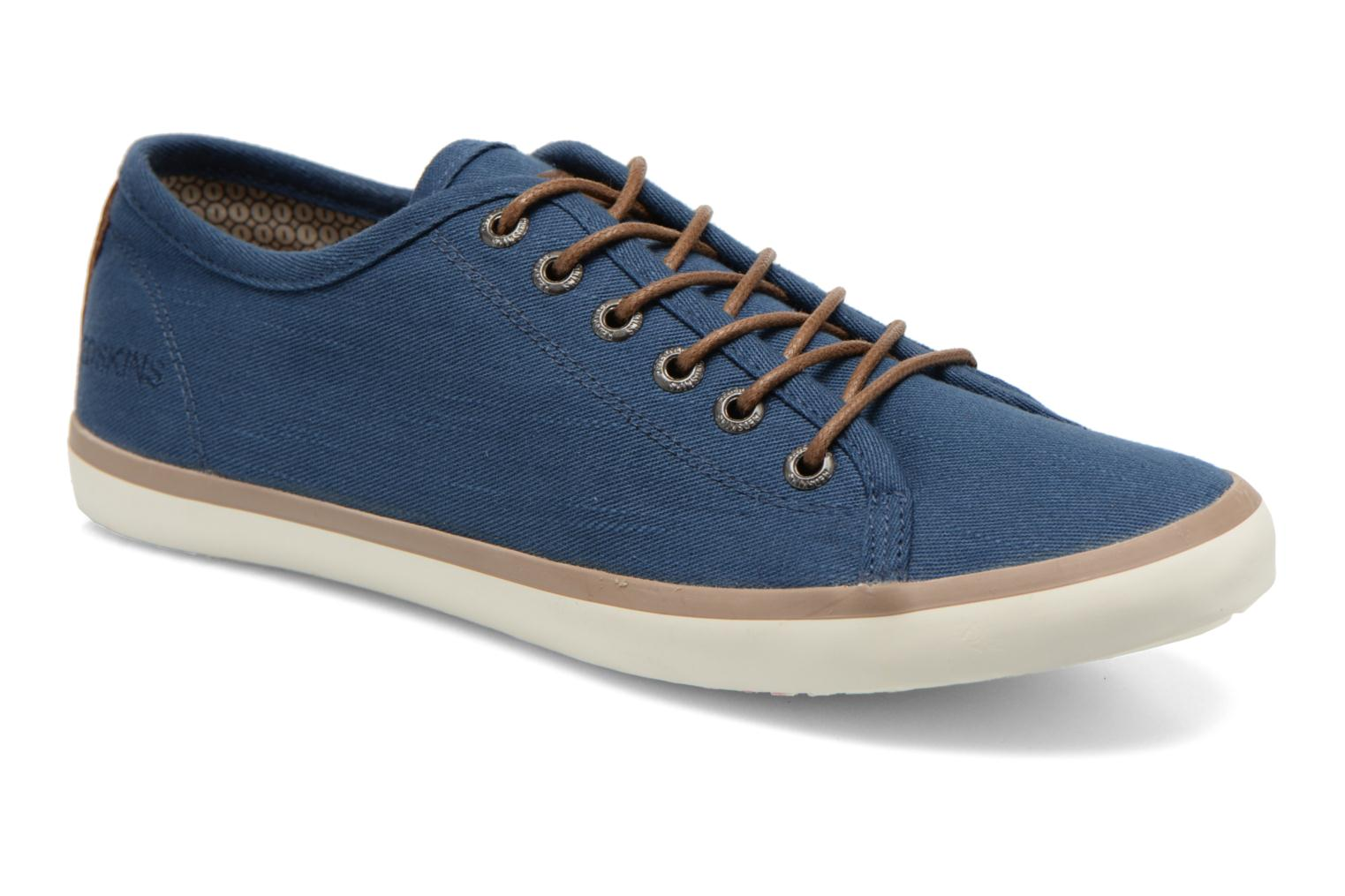 Trainers Redskins Esmer Blue detailed view/ Pair view