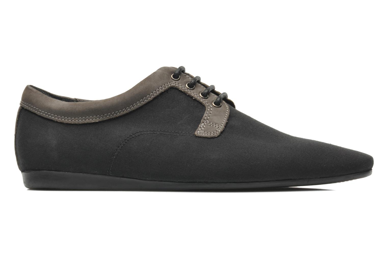 Chaussures à lacets Schmoove Fidji Club Noir vue derrière
