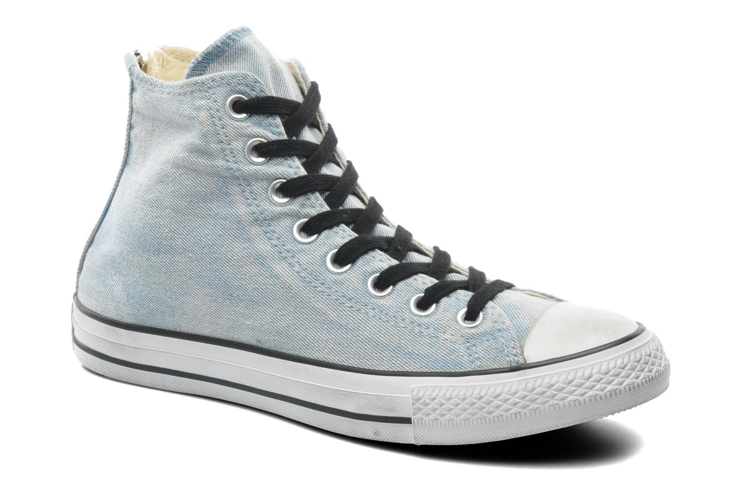converse all star chuck taylor back zip