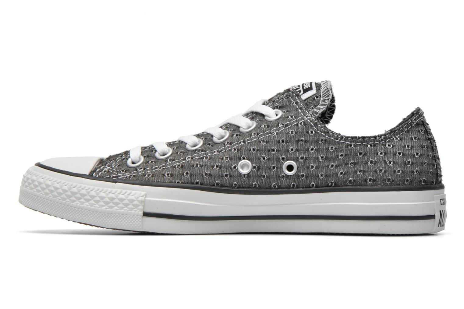 Chuck Taylor All Star Perf Cvs Ox W Noir