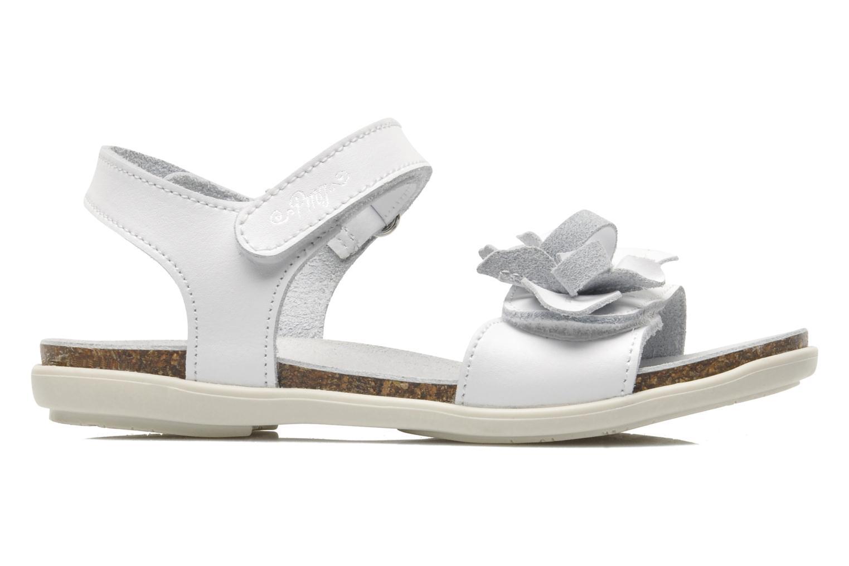 Sandales et nu-pieds Primigi SCARLET Blanc vue derrière