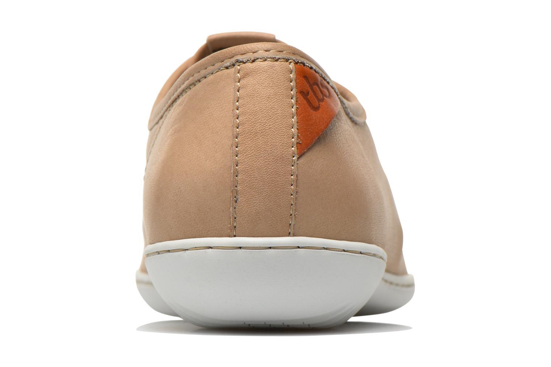 Zapatos promocionales TBS Cerise (Beige) - Deportivas   Venta de liquidación de temporada