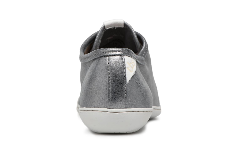 Zapatos promocionales TBS Cerise (Plateado) - Deportivas   Zapatos de mujer baratos zapatos de mujer