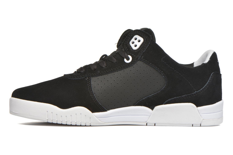 Zapatillas de deporte Supra Ellington Negro vista de frente