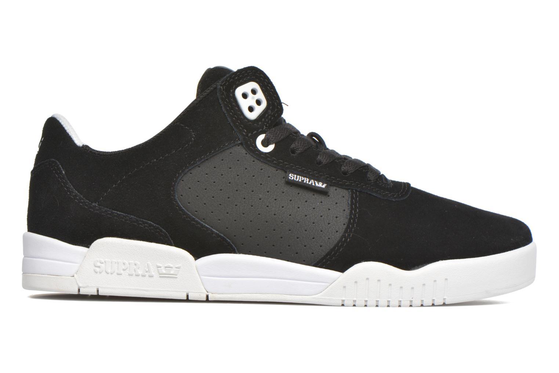 Chaussures de sport Supra Ellington Noir vue derrière