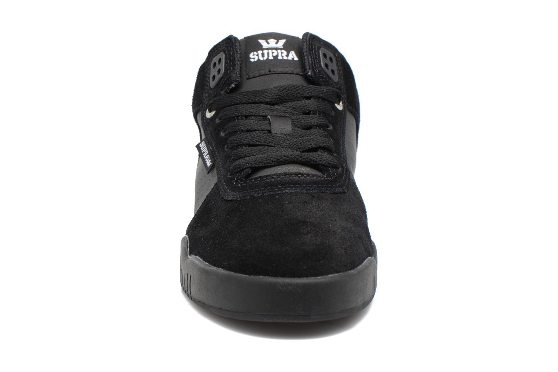 Sportskor Supra Ellington Svart bild av skorna på