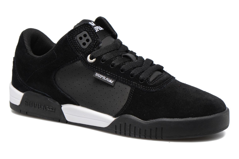 Sportschoenen Supra Ellington Zwart detail