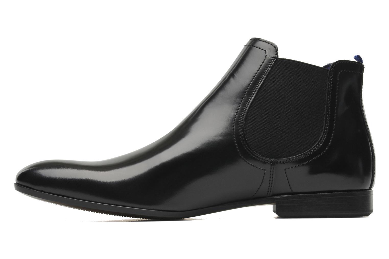 Bottines et boots Azzaro Porti Noir vue face
