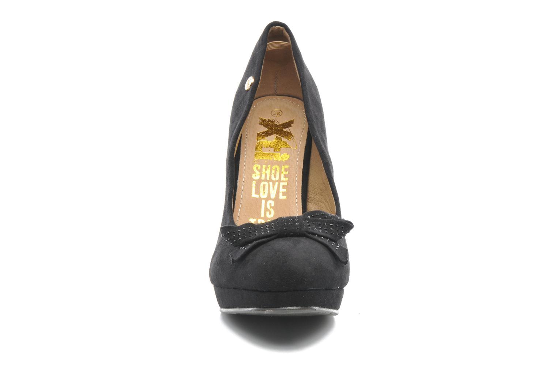 Escarpins Xti Olba-27702 Noir vue portées chaussures