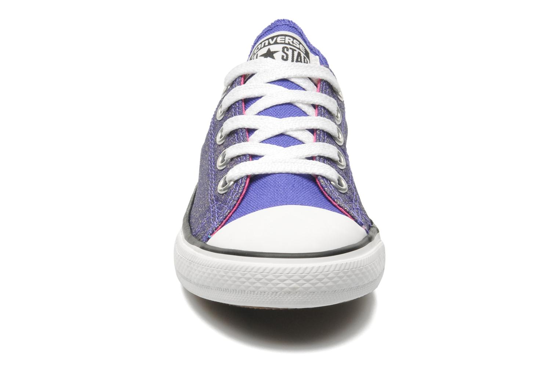 Sneakers Converse Chuck Taylor EA Coast SPK Paars model
