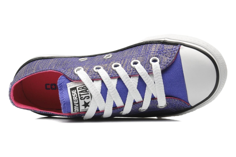 Sneakers Converse Chuck Taylor EA Coast SPK Paars links