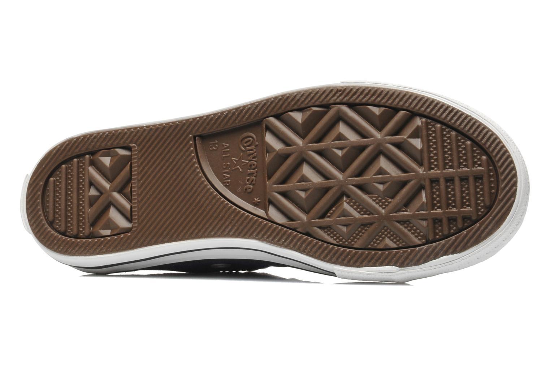 Sneakers Converse Chuck Taylor EA Coast SPK Paars boven