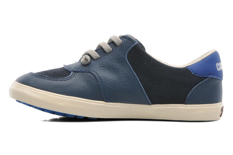Sneakers Camper Pelotas Kids 80519 Blauw voorkant
