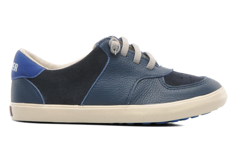 Sneakers Camper Pelotas Kids 80519 Blauw achterkant