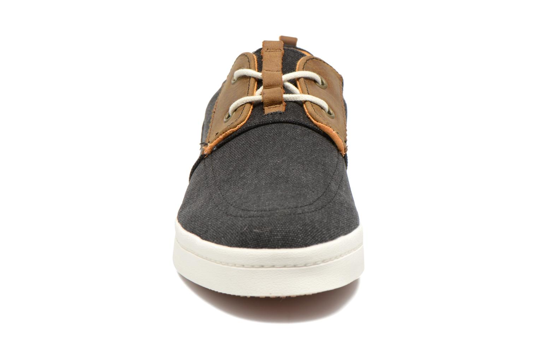 Baskets Element Catalina Noir vue portées chaussures
