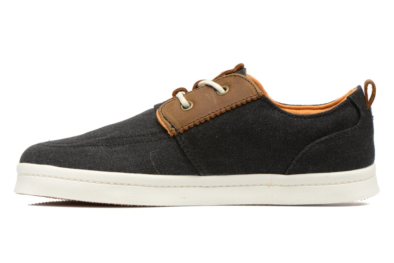 Trainers Element Catalina Black front view