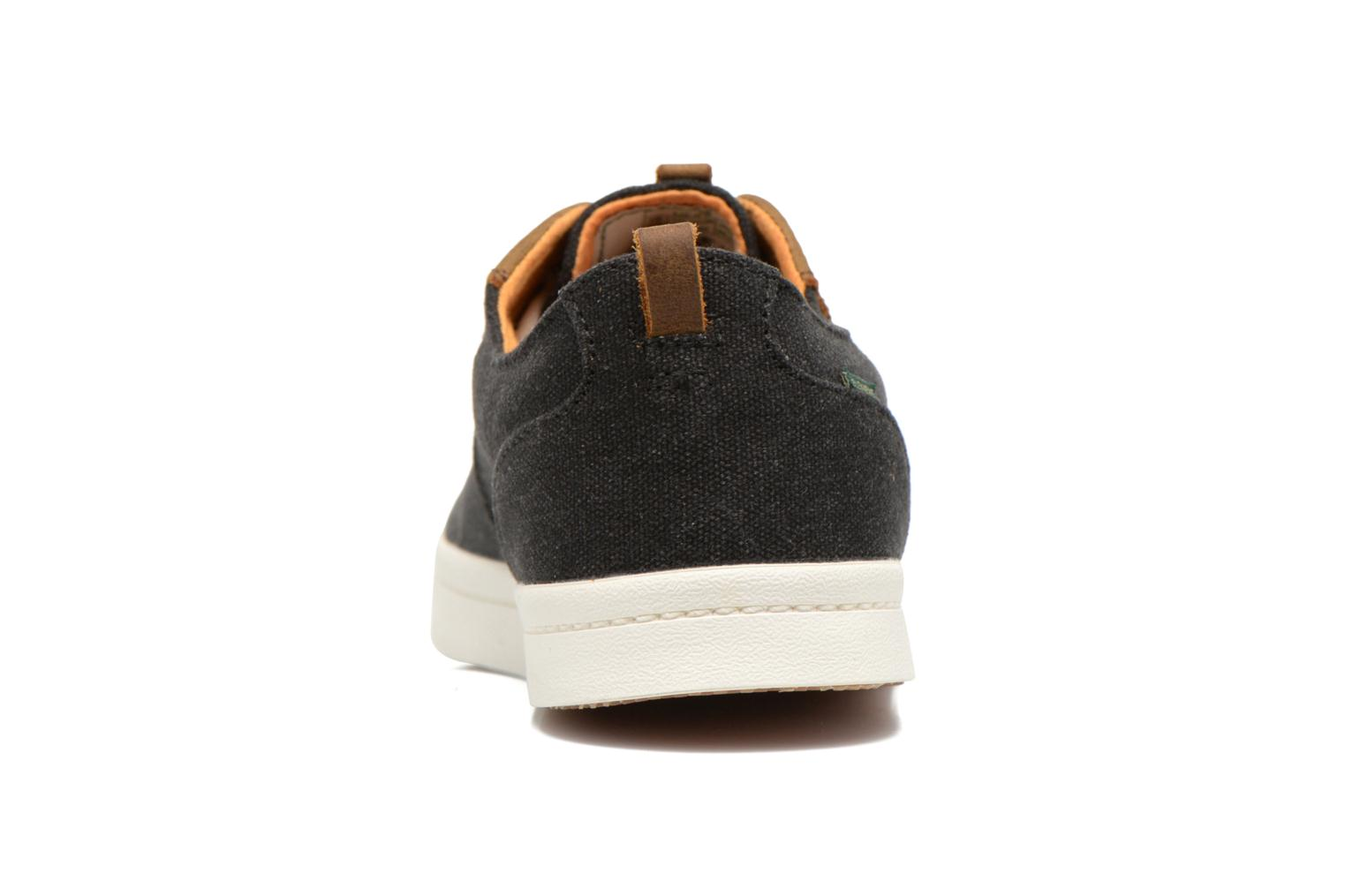 Trainers Element Catalina Black view from the right