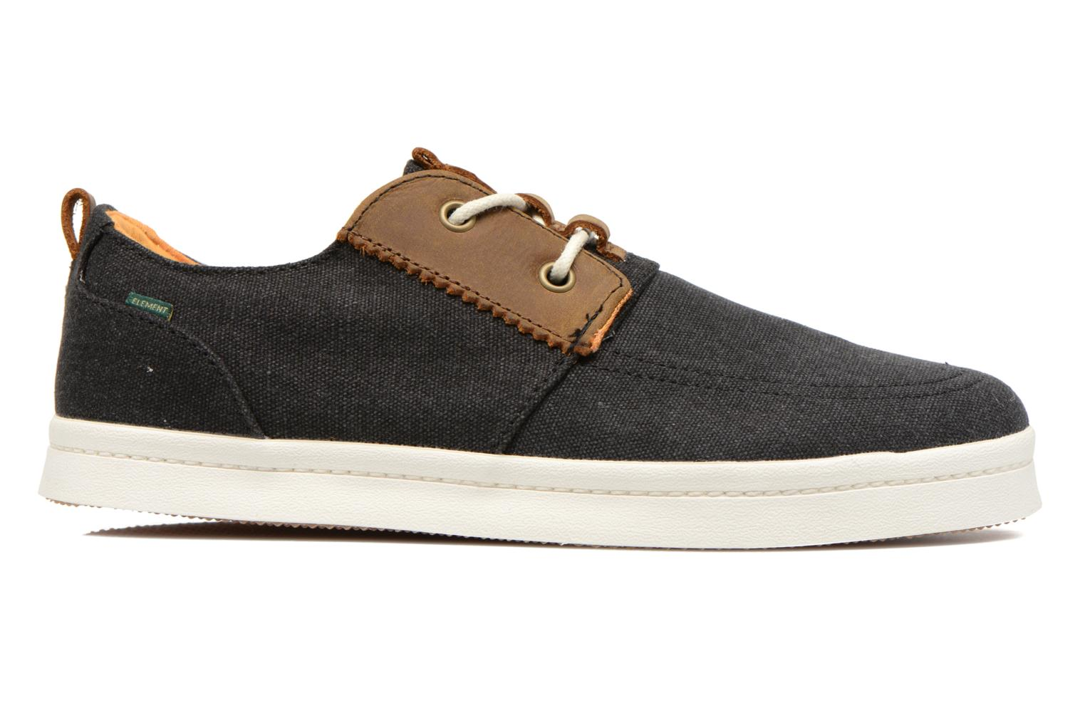 Trainers Element Catalina Black back view
