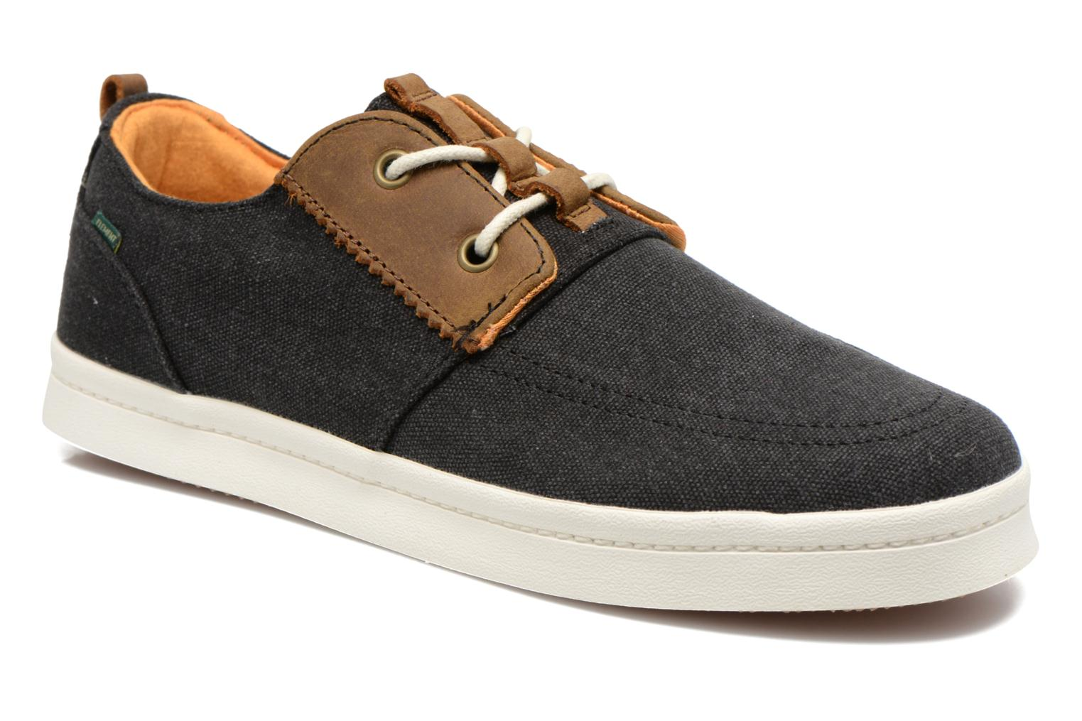 Trainers Element Catalina Black detailed view/ Pair view