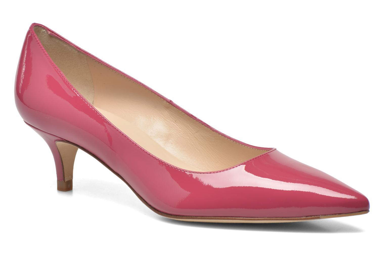 Minu Pink Rosehip