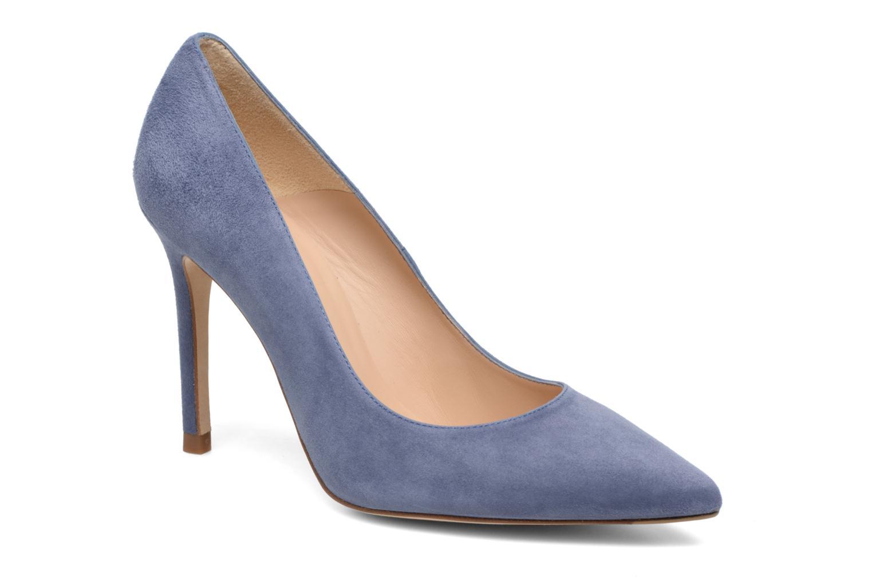 Zapatos promocionales L.K. Bennett Fern (Azul) - Zapatos de tacón   Cómodo y bien parecido