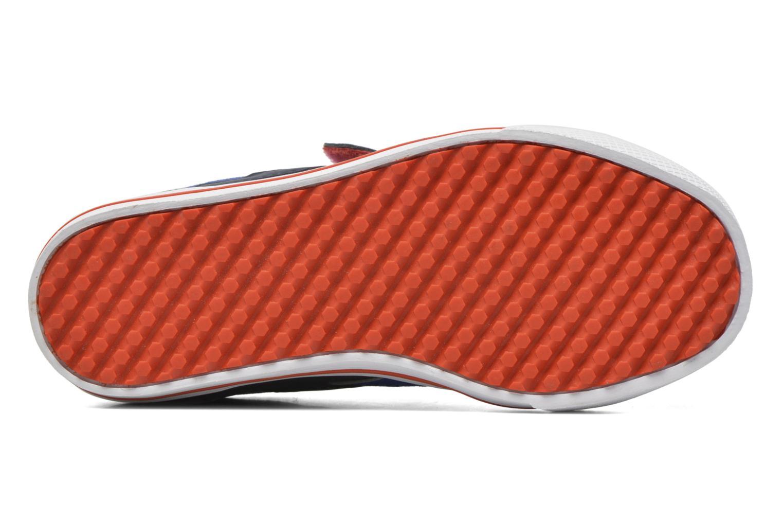 Baskets Reebok Reebok Royal Comp Alt Cvs Bleu vue haut
