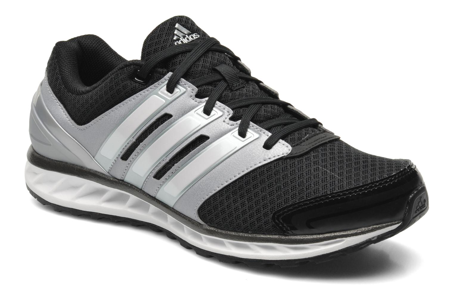 Falcon Elite 3 m Black1/Running White FTW/Tech Grey met S14