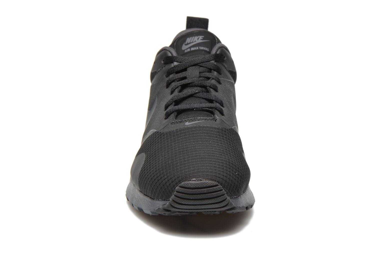 Deportivas Nike Nike Air Max Tavas Negro vista del modelo