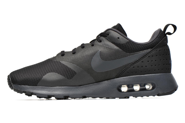 Deportivas Nike Nike Air Max Tavas Negro vista de frente