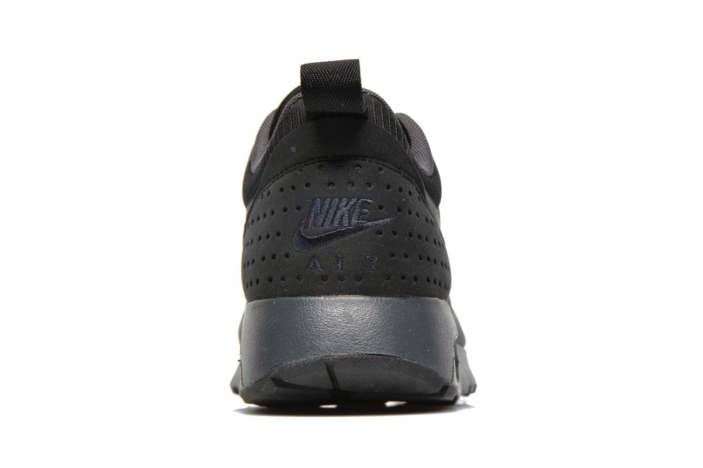 Deportivas Nike Nike Air Max Tavas Negro vista lateral derecha
