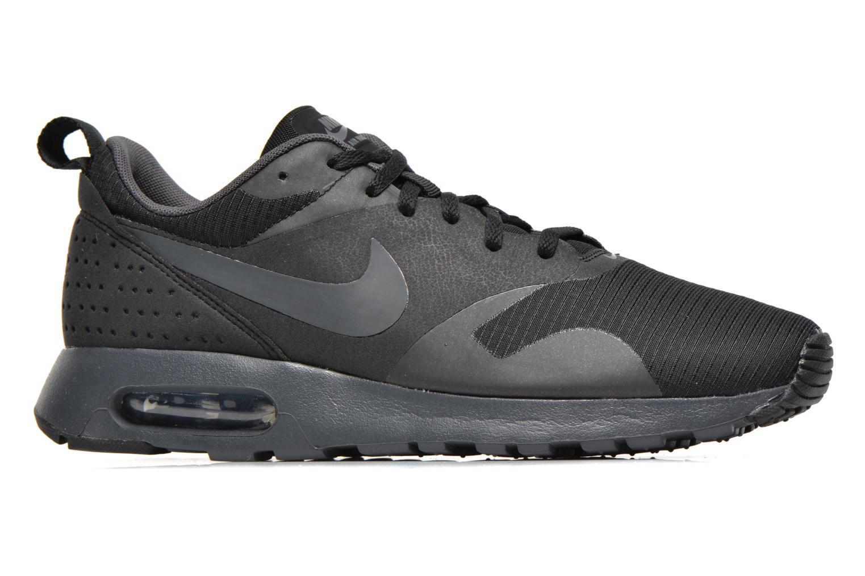 Deportivas Nike Nike Air Max Tavas Negro vistra trasera