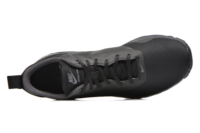 Deportivas Nike Nike Air Max Tavas Negro vista lateral izquierda