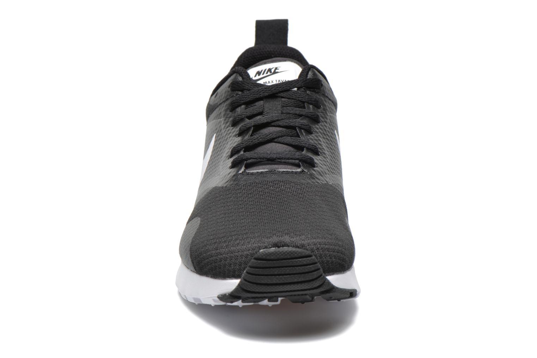 Nike Air Max Tavas Black/white-black