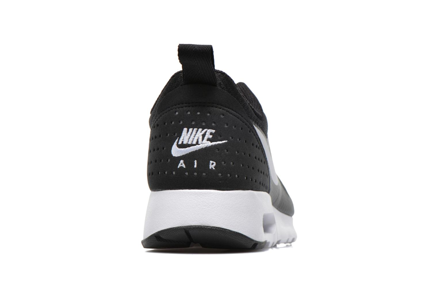 Nike Air Max Tavas Black/white-black