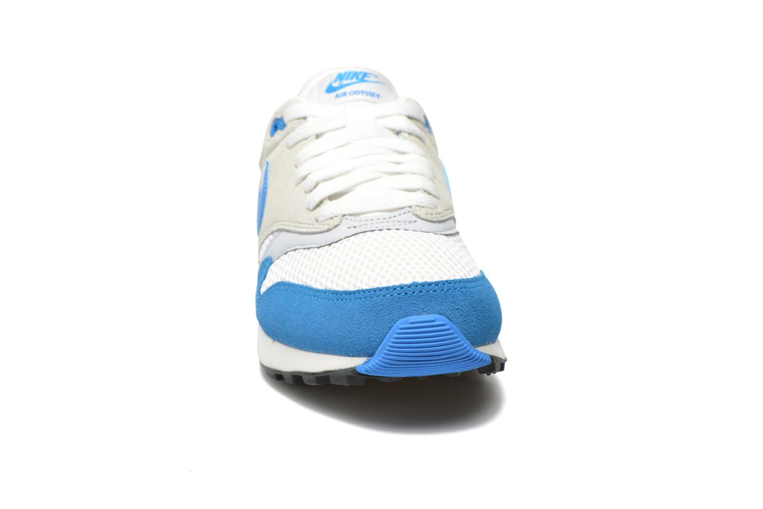 Nike Air Odyssey Photo Blue/Pht Bl-Smmt Wht-Sl