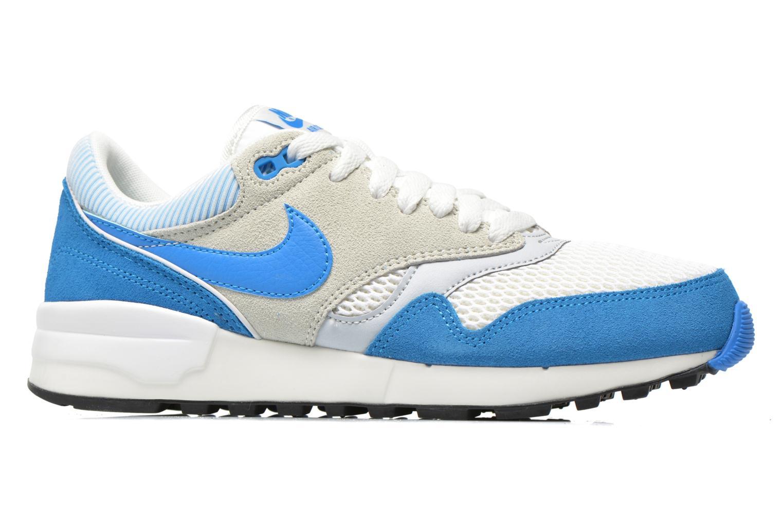 Sneakers Nike Nike Air Odyssey Wit achterkant