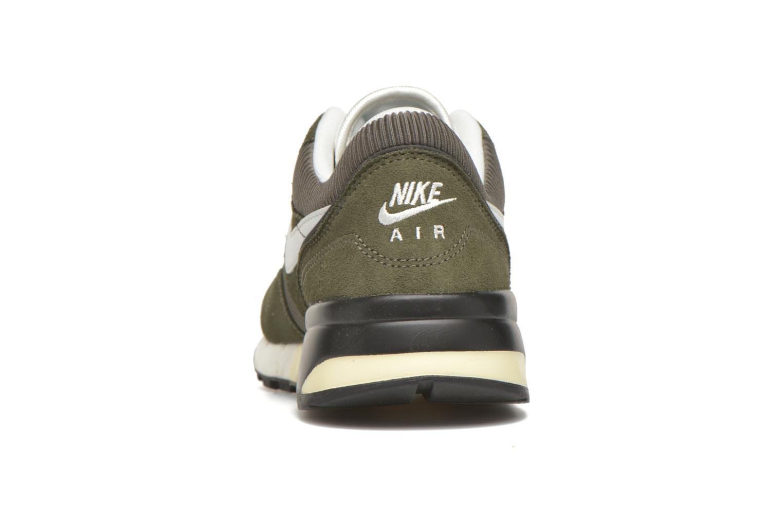 Baskets Nike Nike Air Odyssey Vert vue droite