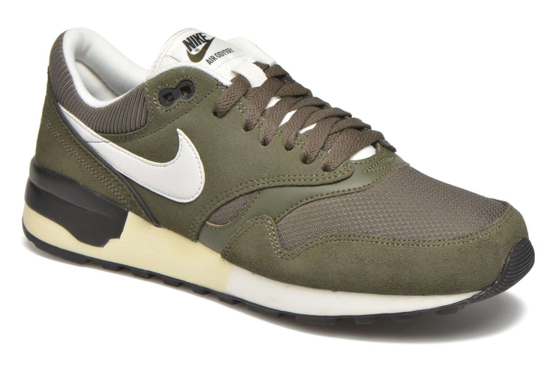 Baskets Nike Nike Air Odyssey Vert vue détail/paire