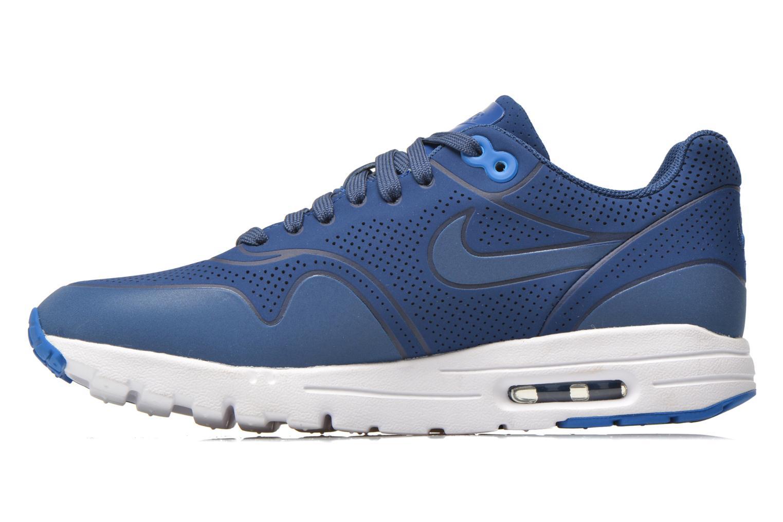 Baskets Nike Wmns Air Max 1 Ultra Moire Bleu vue face