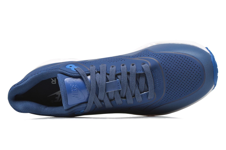 Baskets Nike Wmns Air Max 1 Ultra Moire Bleu vue gauche