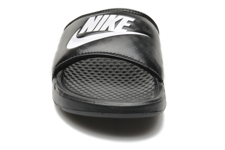 white Benassi Nike Black Jdi Wmns zIwn81qR