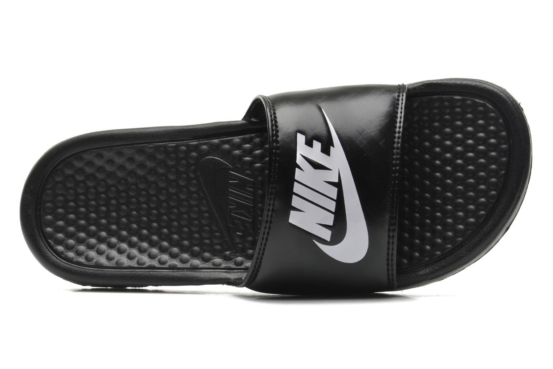 Officiële Goedkope Prijs Prijzen Online Te Koop Nike Wmns Benassi Jdi Zwart geU3i1s