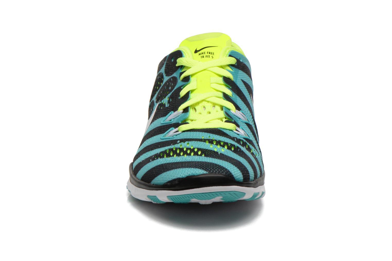 Sportschoenen Nike Wmns Nike Free 5.0 Tr Fit 5 Prt Multicolor model