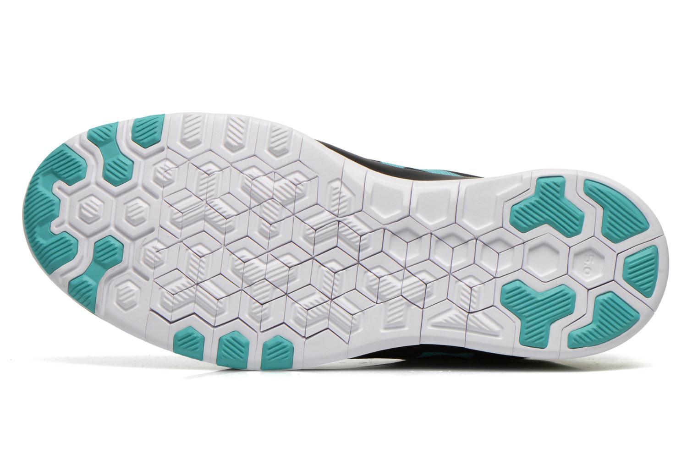 Sportschoenen Nike Wmns Nike Free 5.0 Tr Fit 5 Prt Multicolor boven
